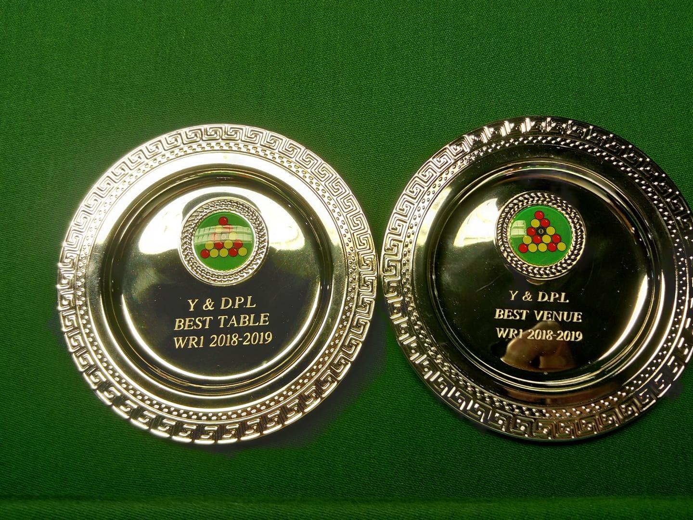 Martock Snooker